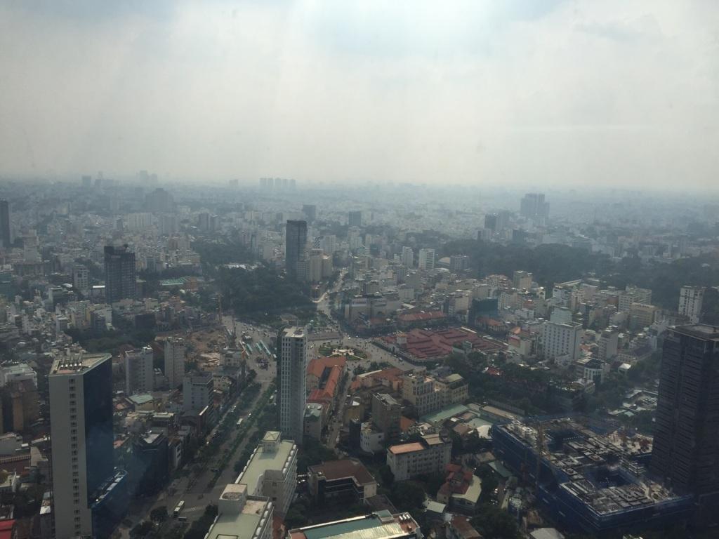 Ho Chi Minh CIty, Vietnam - Ein Praktikum am anderen Ende der Welt